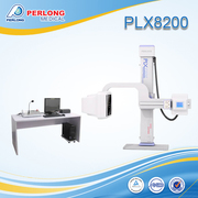 High Quality X-ray Imaging System PLX8200
