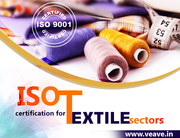 ISO 9001 Consultancy – Veave Technologies Pvt Ltd