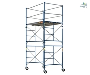Scaffolding Manufacturing And Suppliers - Saarvi Group