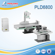 high frequency digital x ray radiography PLD6800