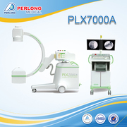 mobile x ray system manufacturer PLX7000A