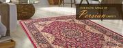 Persian Carpets | Buy Persian Carpets online in India