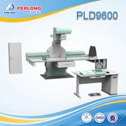 medical digital x ray machine price PLD9600