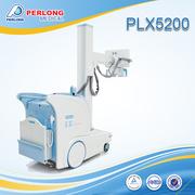 diagnostic mobile x ray machine PLX5200