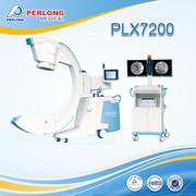 mobile digital c-arm x ray machine PLX7200