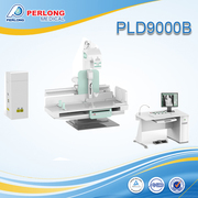 medical x-ray fluoroscopy machine for sale PLD9000B