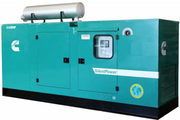 There is a chance to get Gen set on sell,  rent & services 120 kva