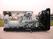 There is a chance to get Gen set on sell,  rent & service 100kva