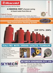Electric Boiler,  Hot Water Solution,  Geyser for Industrial