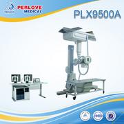 High Quality Digital X-ray Machine Prices PLX9500A