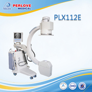 ce approved mobile c arm x-ray machine suppliers PLX112E