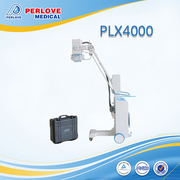Digital Mobile X-ray Radiographic System PLX4000