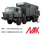 Defense Power System