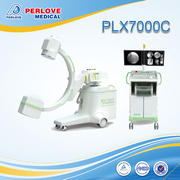 professional mobile C Arm equipment PLX7000C