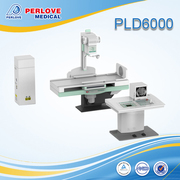 Hot Sell Chest x ray machine PLD6000