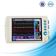 patient monitor in ICU JP2000-07