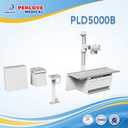 Hospital X-ray Machine Prices PLD5000B