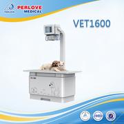 digital x-ray unit for veterinary VET1600
