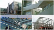 Prefab Buildings in India-Interarch Buildings