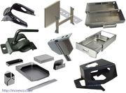 Fabricated parts and Welding machine parts supplier from India
