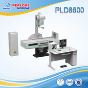 digital x-ray machine with low price PLD8600