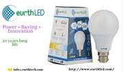eurthLED :: Power + Saving + Innovation