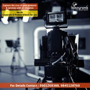 Corporate Movie Makers | Video production in Bangalore