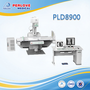 chest x ray machine with factory price PLD8900