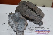 Synthetic Slag - Suppliers & Manufacturers in India