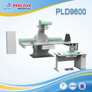 hot sale meidcal Radiology x ray machine PLD9600