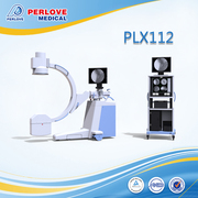Mobile digital C arm X ray System PLX112
