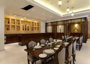 KhaanSaab Best Buffet & Non-veg Restaurant in Magarpatta