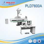DRF for fluoroscopy X-ray PLD7600A