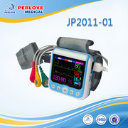 Patient Monitor with Multi Parameter JP2011-01