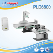 Radiography & Fluoroscopy x-ray equipment PLD6800