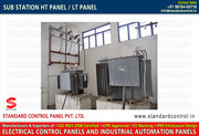 Sub Station - High Tension Panel - HT Panel