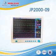 Portable CE Patient Monitor JP2000-09