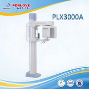 Dental X-ray machine PLX3000A