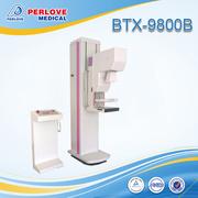 x ray mammography of CE BTX-9800B