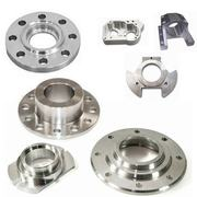 Precision machine parts supplier from India