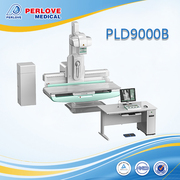 Radiography X-ray Machine With Ce PLD9000B