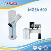 Mammography x ray with CE MEGA 600