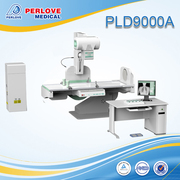 Medical X Ray Machine Price PLD9000A