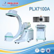 Hospital equipment X-ray machine PLX7100A