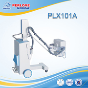 Mobile X-ray Equipment With Portable PLX101A