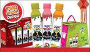 Buy Aloe Vera Natural Healthy Fruit Juice in India