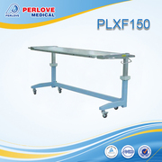 simple surgical x ray table PLXF150