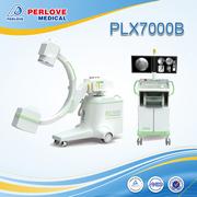 HF Mobile C Arm X Ray PLX7000B
