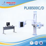 x ray machine with best price PLX8500C/D