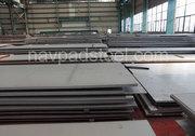 321 Stainless Steel Sheet Supplier